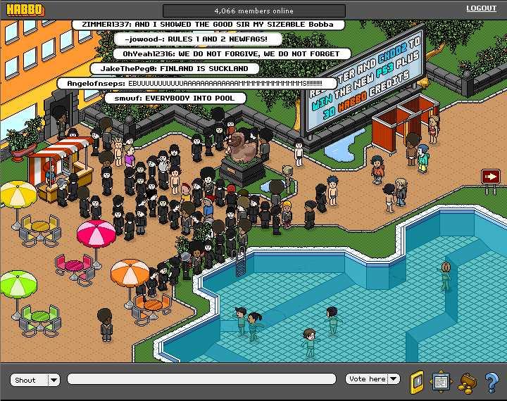 5thNovemberRaid 2007 11 5 raid pool's closed wiki,Pools Closed Meme